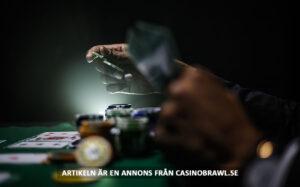 CasinoBrawl. Foto: Keenan ConstanceI. Licens: Unsplash.com (free use)
