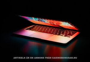 Casinobonusar.nu. Foto: Junior Teixeira. Licens: Pexels.com, free use